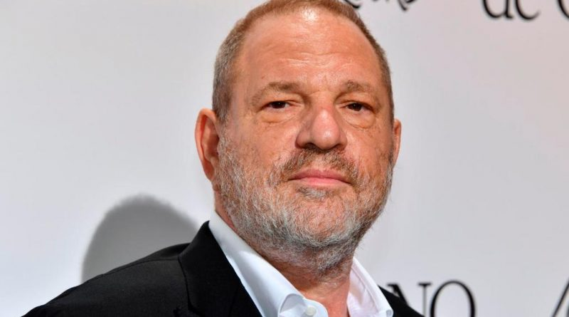 Hollywood Harvey Weinstein sexual allegations now from London women