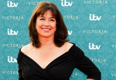 Daisy Goodwin claims she was 'groped' at 10 Downing Street visit